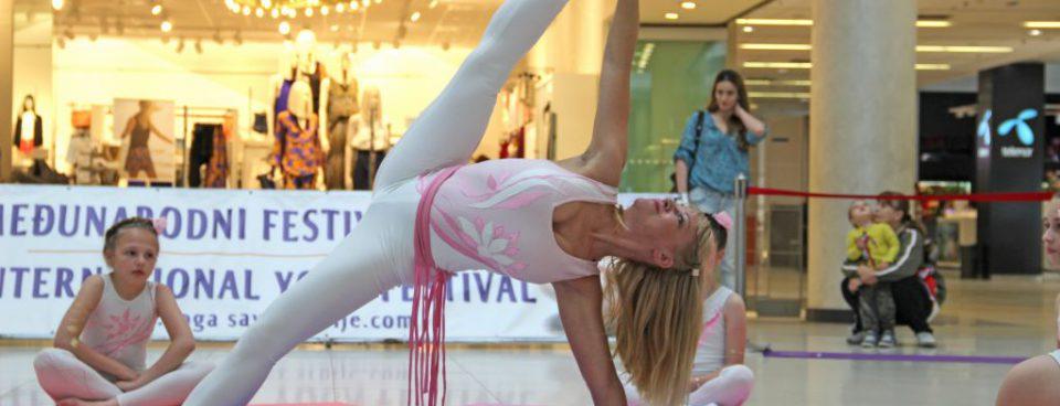 Kurs za sticanje zvanja instruktor joge