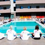 Međunarodni joga kamp Pranava 2015