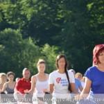 Međunarodni joga kamp Pranava 2015, Joga savez Srbije