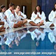 Međunarodni joga kamp Prašanti, Kopaonik, 2013