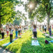 Obeležavanje međunarodnog dana joge – 2017