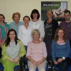 Joga psihologija i primena joge u psihoterapiji, 2014