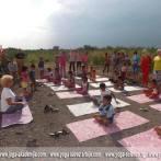 Joga za decu – Projekat IMPRES