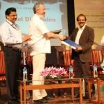 Prof. dr Predrag Nikić, Mangalor, India