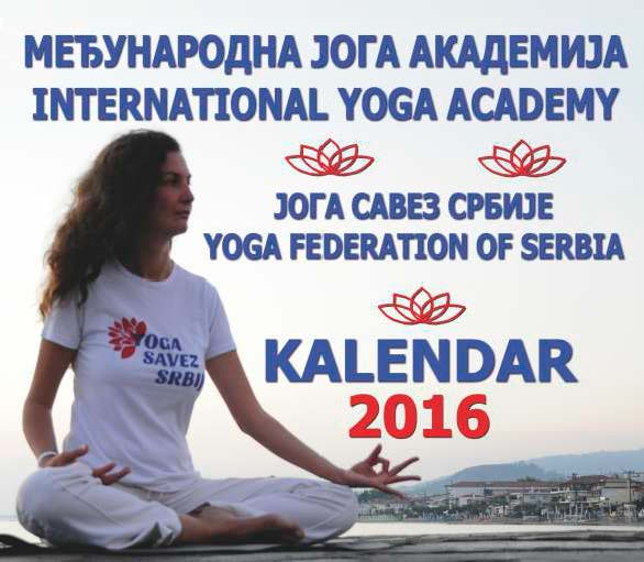 joga kalendar 2016