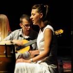 Koncert Kirtan grupe Samadhi, Dom omladine Beograda, jun 2015
