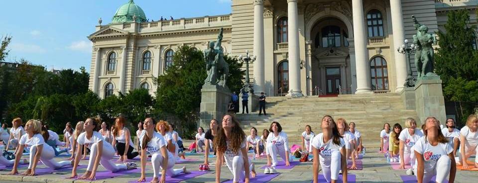 Program stručnog osposobljavanja instruktora joge