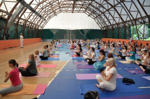 Obuka za Učitelje joge