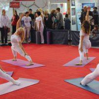 Nacionalna priznanja u oblasti joge, 2017.