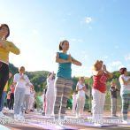 Obuka za instruktore joge – upis u toku