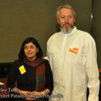 Saradnja sa Institutom joge u Indiji, 2011