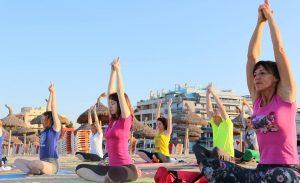 Yoga letovanje, Predrag K. Nikić, Joga savez Srbije