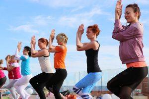 Međunarodni dan joge Joga savez Srbije