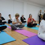 Art joga za zdravo starenje, 2016
