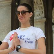 Joga vikend u Veneciji, april, 2015.